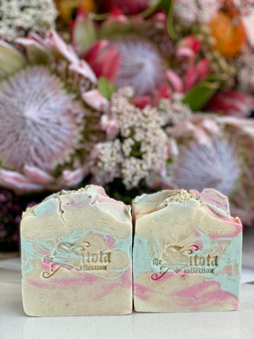 SOAP BAR  - PROTEA & HEMP