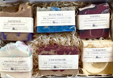 Limited Edition Soap Lovers Gift Set