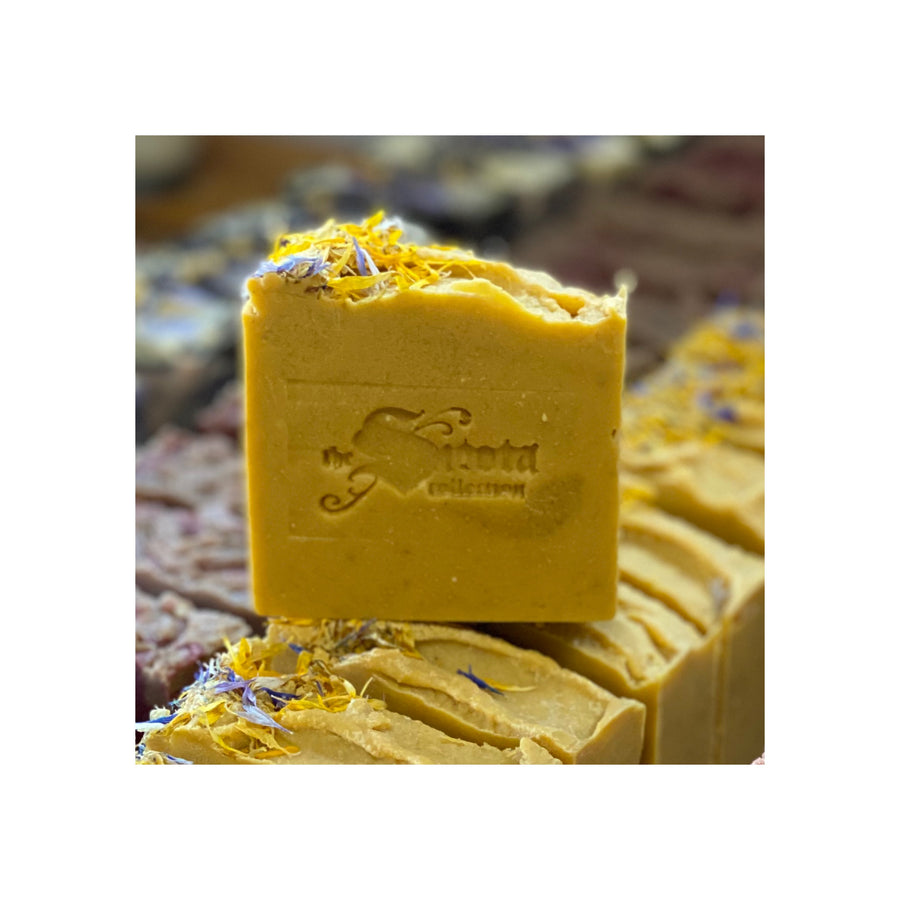 SOAP BAR - MARIGOLD