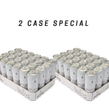 2 Case Special- 10% Off
