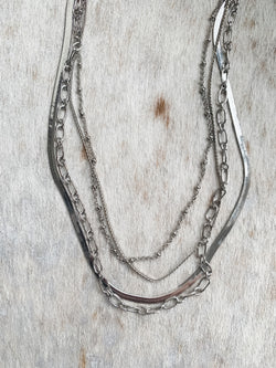 Kenzie Layered Necklace
