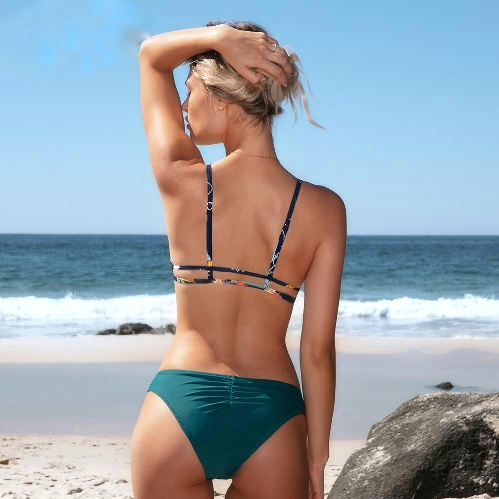 beach swimwear for women