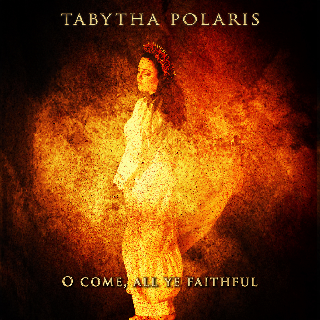 O Come, All Ye Faithful - Digital Single (Audio and Video)