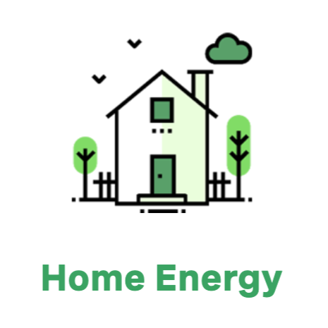 Home Energy Offset: 27 TREES & 27 ENTRIES TO WIN E-BIKE