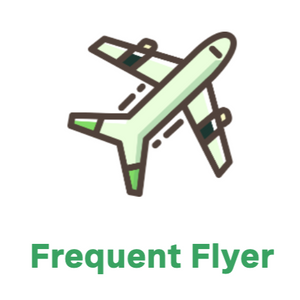 Frequent Flyer Offset: 19 TREES & 19 ENTRIES TO WIN E-BIKE