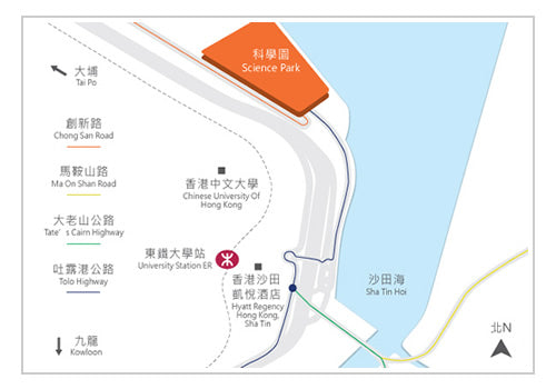 lexuma-how-to-get-there-hksciencepark-driving-map