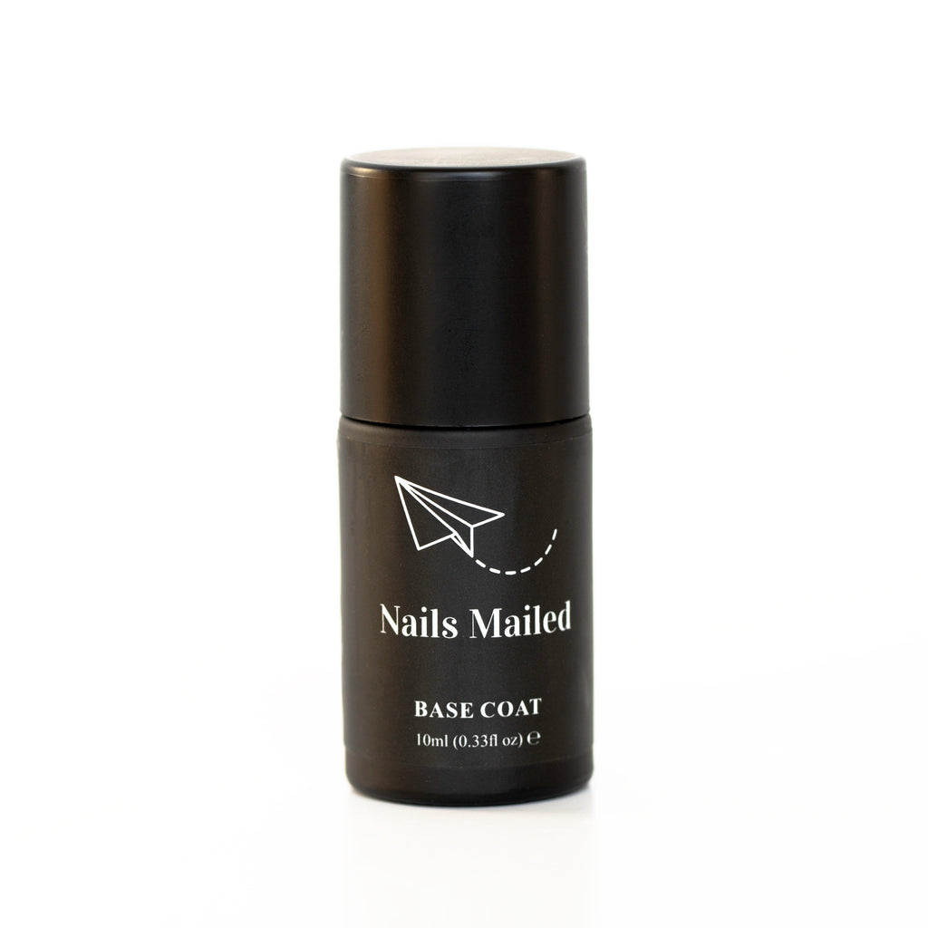 Base Coat - NailsMailed