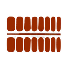 Load image into Gallery viewer, Burnt Orange - NailsMailed