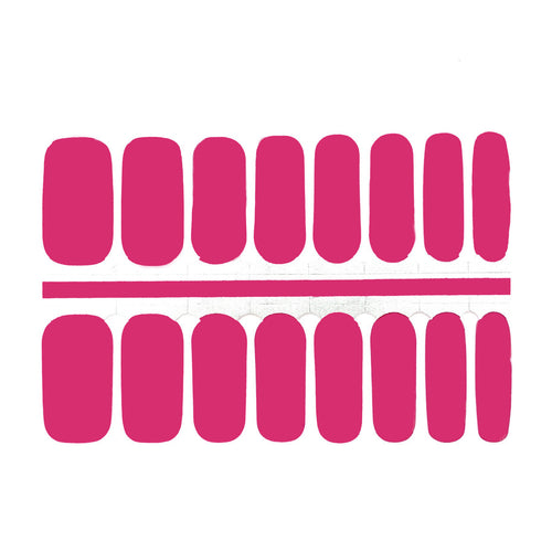 Hot Pink - Flash Sale! - NailsMailed