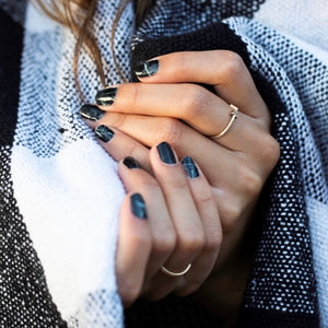 Black Marble - NailsMailed