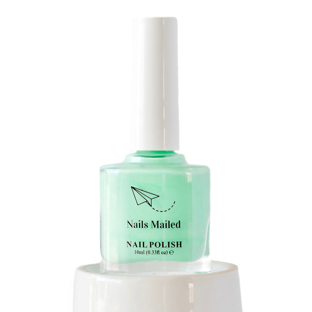Refresh Mint - NailsMailed