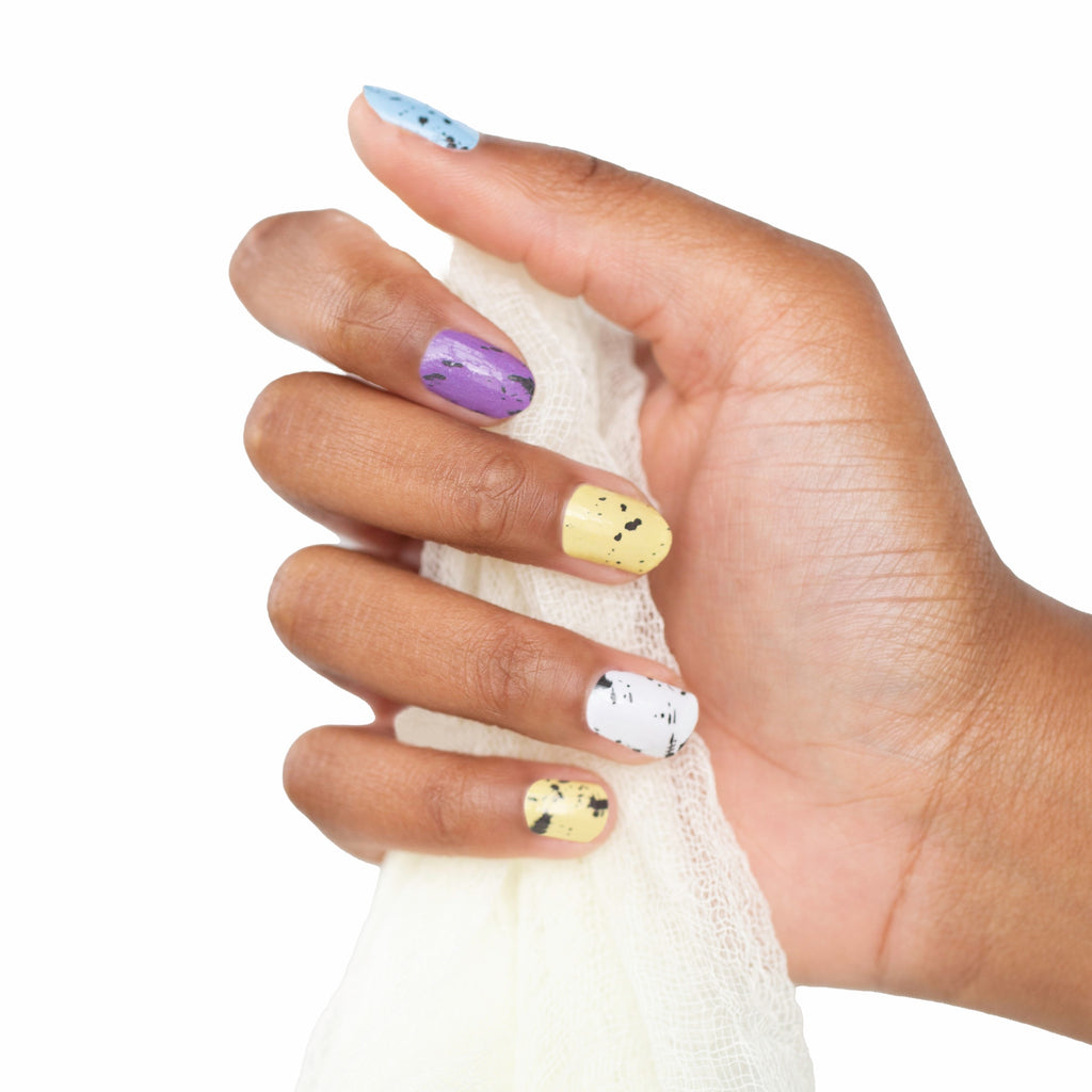 Easter Party - NailsMailed