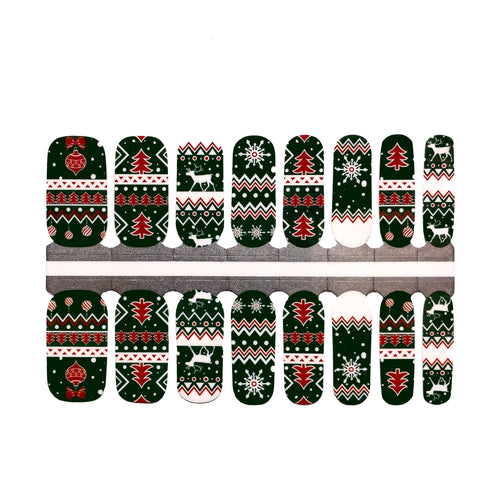 Christmas Sweater - NailsMailed