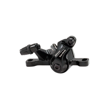 Load image into Gallery viewer, Box Three BMX Disc Brake Caliper Black - boxcomponents