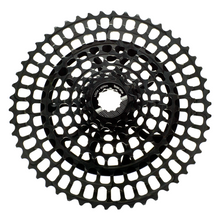 Load image into Gallery viewer, Box One Prime 9 11-50T Cassette Black - boxcomponents