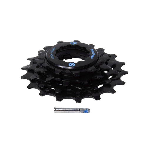 Box Three Prime 9 Lockring & Cogs - Box®