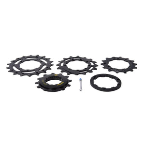 Box Four Ebike Lockring & Cogs