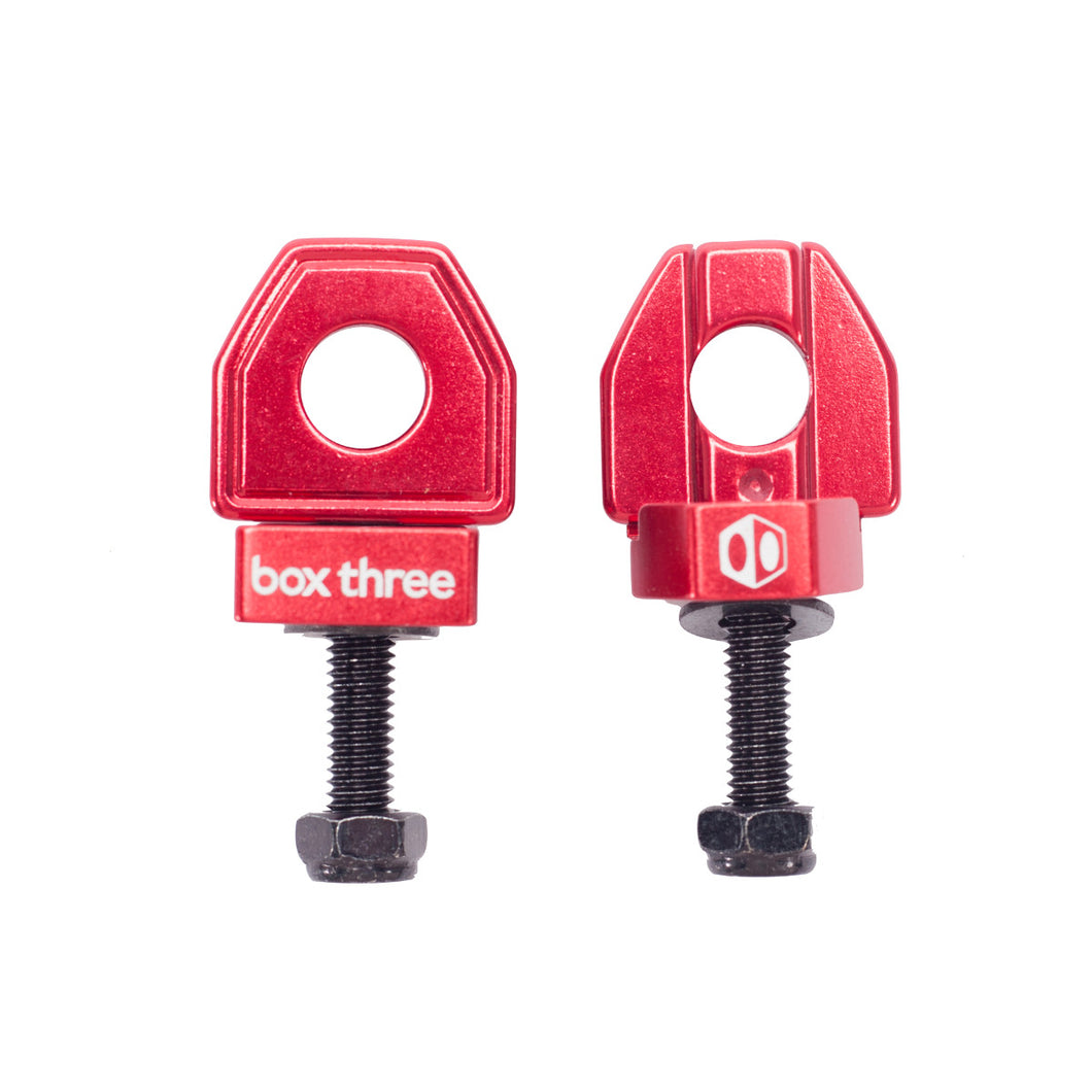 Box Three Chain Tensioners - boxcomponents