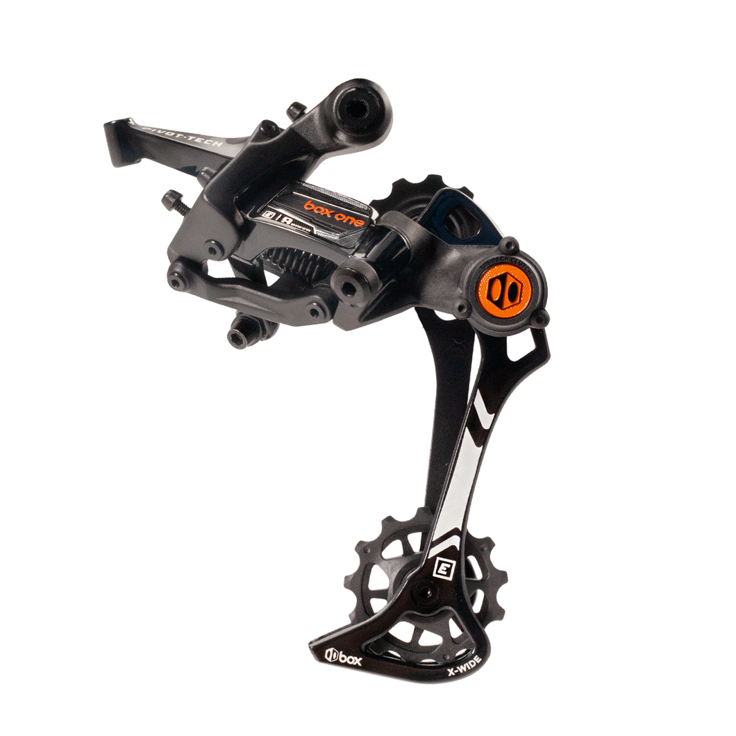 Box One-E 9S Derailleur - boxcomponents