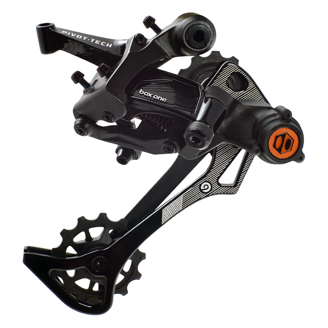 Box One Prime 9 Rear Derailleur - boxcomponents
