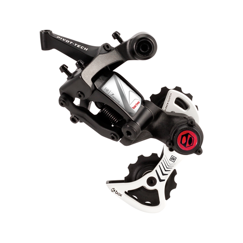 Box Two 7 Speed Rear Derailleur - boxcomponents