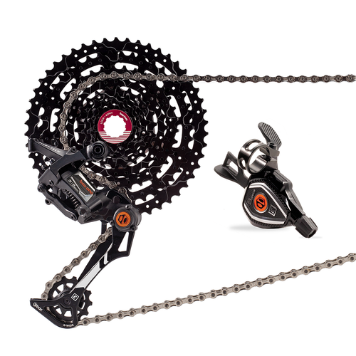 Box One-E 9S Groupset - boxcomponents