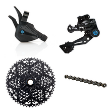 Load image into Gallery viewer, Box Three Prime 9 X-Wide Multi Shift Groupset - boxcomponents