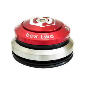 Box Two 1.5 Inch Tapered Headset