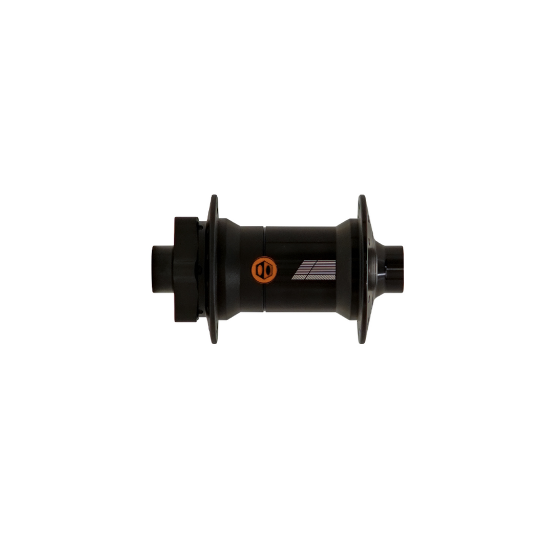Box One Stealth Boost Front Hub 28h - boxcomponents