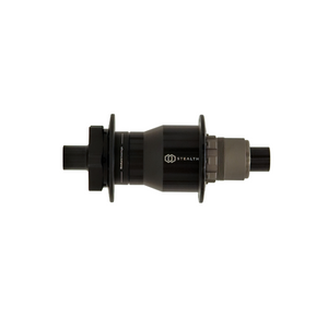 Box One Stealth Boost Rear Hub 28h - boxcomponents