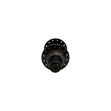 Load image into Gallery viewer, Box Three Expert Hubset 10mm 28h Black - boxcomponents
