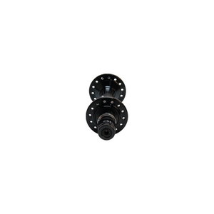 Box Three Expert Hubset 10mm 28h Black - boxcomponents