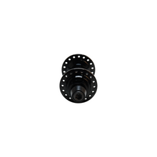 Load image into Gallery viewer, Box Three Pro 10mm Front Hub 36h Black - boxcomponents