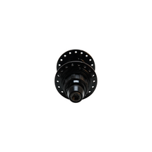Load image into Gallery viewer, Box Three Pro 10mm Rear Hub 36h Black - boxcomponents