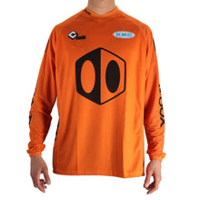Load image into Gallery viewer, Box Long Sleeve Race Adult Jersey