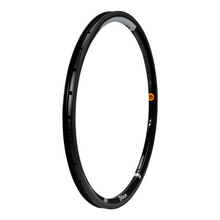 "Load image into Gallery viewer, Box One Carbon 20x1-1/8"" 28H Rim - boxcomponents"