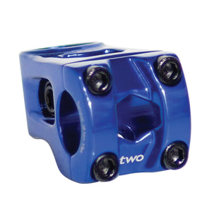 Box Two Center Clamp 1 Inch Stem 22.2
