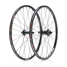 Load image into Gallery viewer, Box One Stealth Expert 451mm 28h Alloy Wheelset - boxcomponents