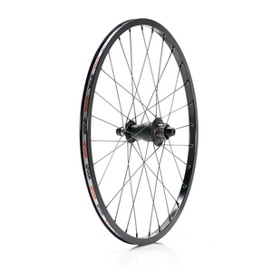 Box One Stealth Expert 451mm 28h Alloy Wheelset