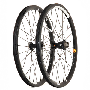 Box One Stealth Expert 451 28h Carbon Wheelset - boxcomponents