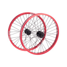 "Load image into Gallery viewer, Box Three 20x1.75"" Pro Wheelset - boxcomponents"
