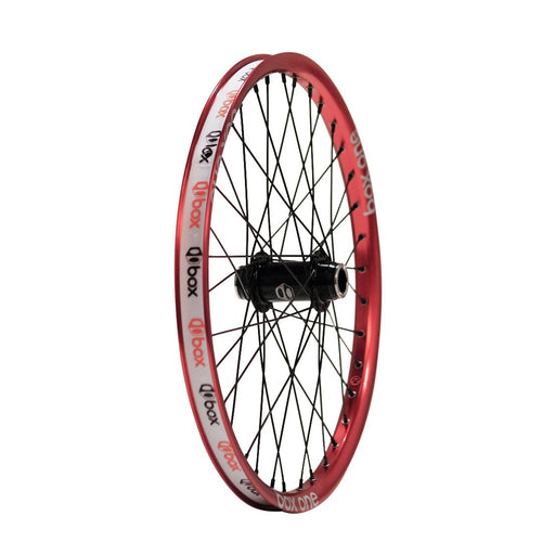 Box Two 36h 20mm Pro Front Wheel