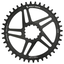 Load image into Gallery viewer, Wolf Tooth Direct Mount Chainrings for SRAM Cranks