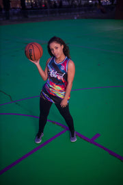 Astral Galactic Basketball Jersey