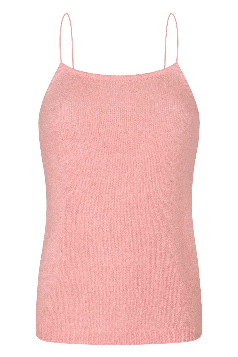 ASOS KNITTED CAMI IN MOHAIR