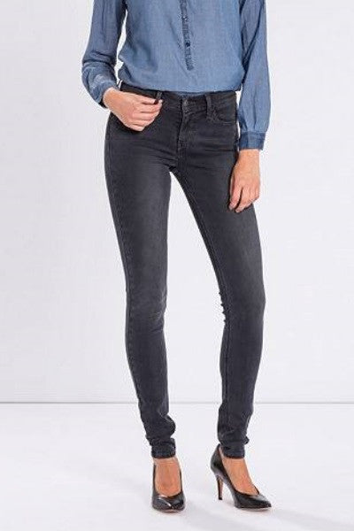 LEVIS 710 FLAWLESSFX SUPER SKINNY JEANS