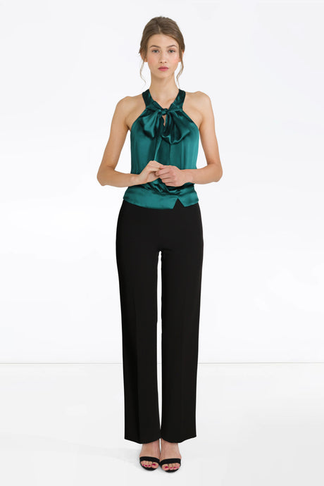 Chloe Emerald Top,D&G Trousers