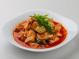 Itaewon Spicy Tofu Stew