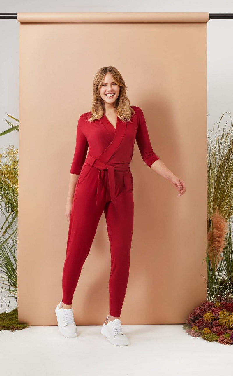 The Paul Jumpsuit