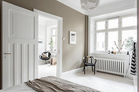 Design Trend: Beige is Back